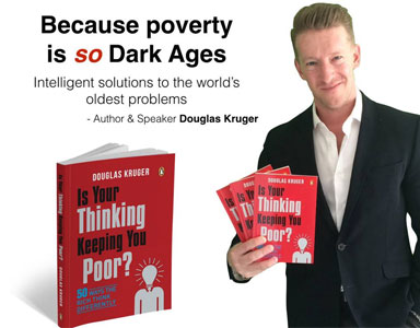Douglas Kruger Professional Speaker and Author