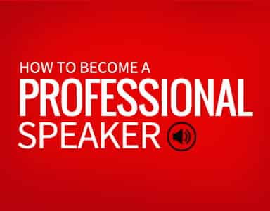 How to become a professional speaker audio mp3