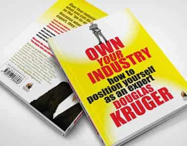 Own Your Industry by Douglas Kruger